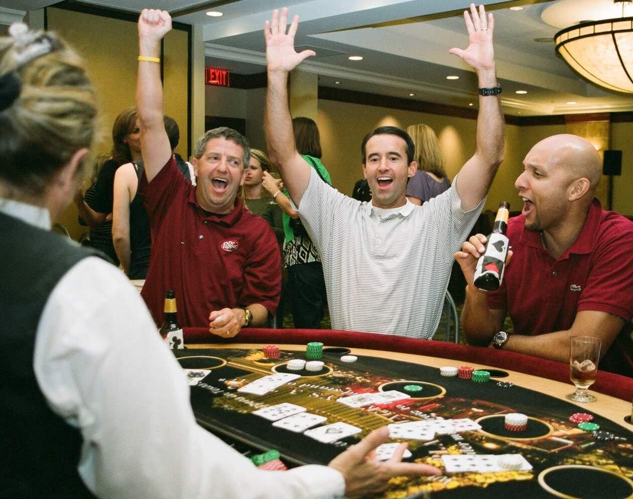 Adult Casino
