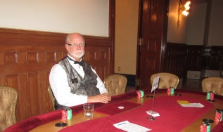 Our Poker Tournament Service