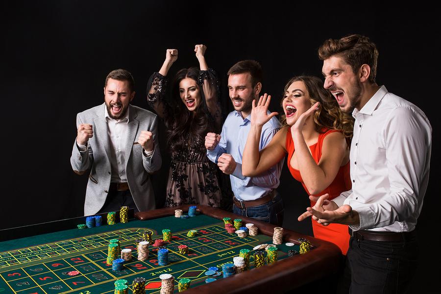 Casino parites ray online game part 2
